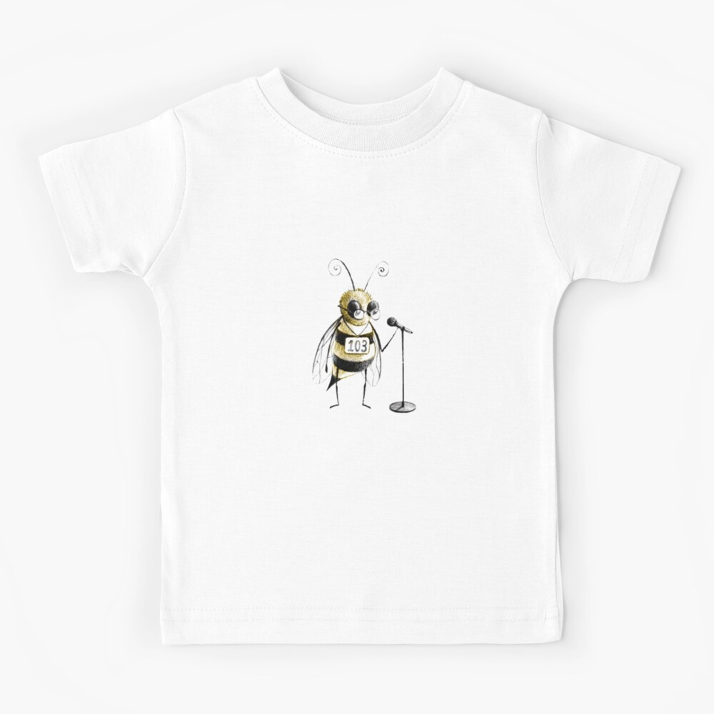 Spelling Bee Kids T-Shirt