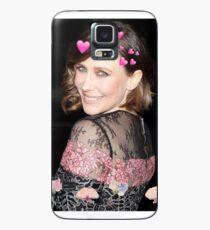 Vera Farmiga  Case/Skin for Samsung Galaxy