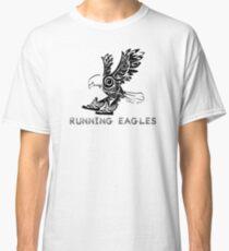 Running Eagles Classic T-Shirt
