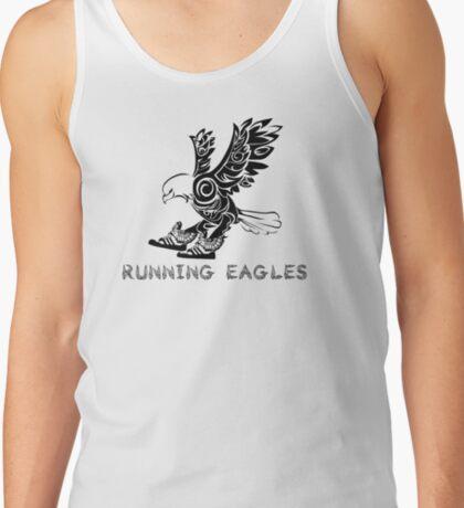 Running Eagles T-Shirt