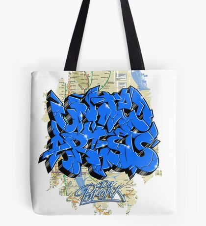 UA United Artists Poster 3 Tote Bag