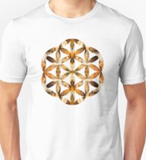 SEED_OF_GAIA_2 Unisex T-Shirt
