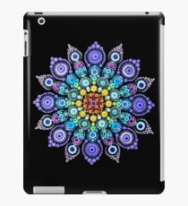 Rainbow Love Mandala iPad Case/Skin