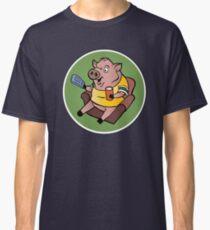 The Sports Pig Classic T-Shirt