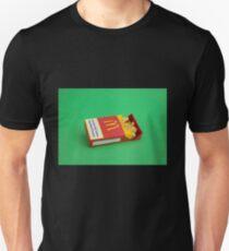 Pack of Fries Unisex T-Shirt