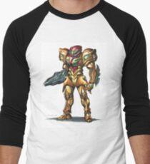 Metroid: Samus M.O.R. Suit T-Shirt