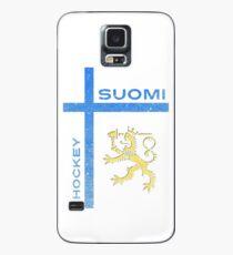 Finland Hockey Hülle & Skin für Samsung Galaxy