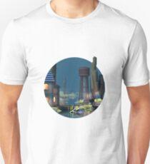 Swamps Unisex T-Shirt
