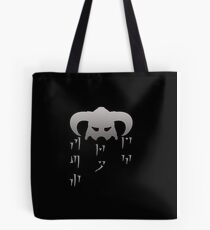 Fus Ro Dah - In Dragon Language Tote Bag