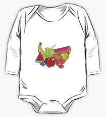 Fruit Salad Kids Clothes