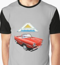Amphicar Graphic T-Shirt