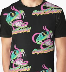 Omg! Snek! Graphic T-Shirt