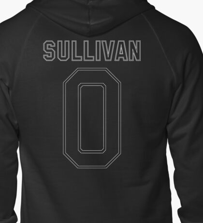 Sullivan 0 Tattoo - The Rev Zipped Hoodie
