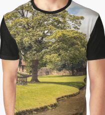 Village Green Graphic T-Shirt