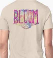 BLOOM by The Morning Birds T-Shirt