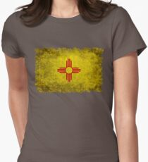 Flag of New Mexico - Vintage version T-Shirt