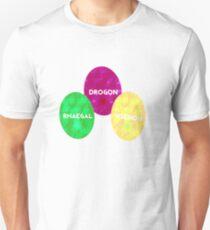 Game Of Thrones Dragon Eggs T-Shirt
