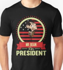 Mr Bean T-Shirt