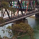 Lost Boys Bridge by geot