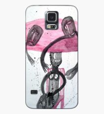 LOS TORMENTOS (the torment) Case/Skin for Samsung Galaxy