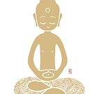 Little Buddha   by 73553