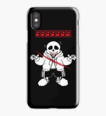 Level Up : 999999999 iPhone Case/Skin