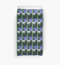 Vancouver Washington Duvet Cover