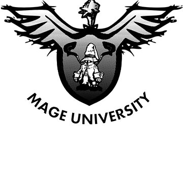 Mage University by tribal191983