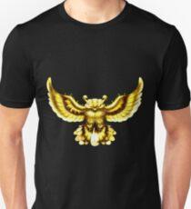 Gilded Owl T-Shirt