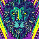 Löwe von motymotymoty