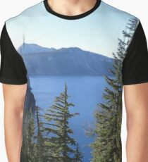 Mountain View Graphic T-Shirt