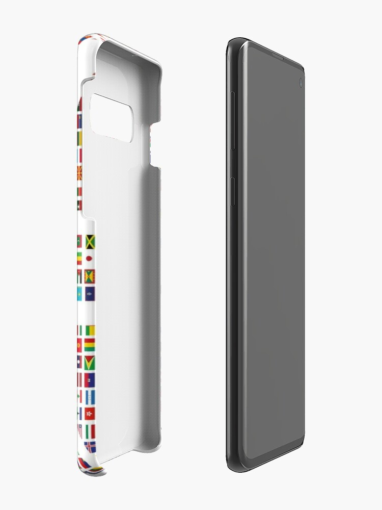 Alternate view of Union Hack Case & Skin for Samsung Galaxy