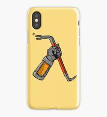 Half Life Tee (classic) iPhone Case/Skin