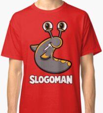 Slogoman The Gammer Classic T-Shirt