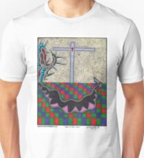law of the land Unisex T-Shirt