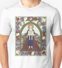 Dorothy Day Icon T-Shirt
