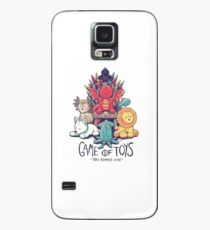 Game of Toys Case/Skin for Samsung Galaxy