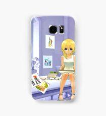 Namine Kingdom Hearts Samsung Galaxy Case/Skin