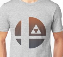 Super Smash Bros - Ganondorf Unisex T-Shirt