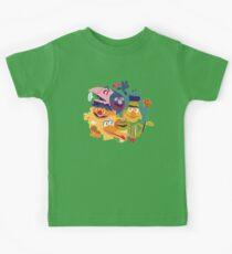 Sesame Street Kids Tee