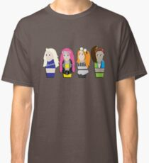 These Chicks Classic T-Shirt