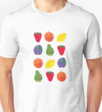 Fruits! Unisex T-Shirt