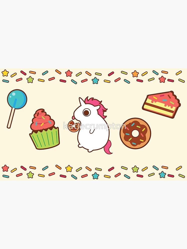 Treats and Sweets by katiecrumpton