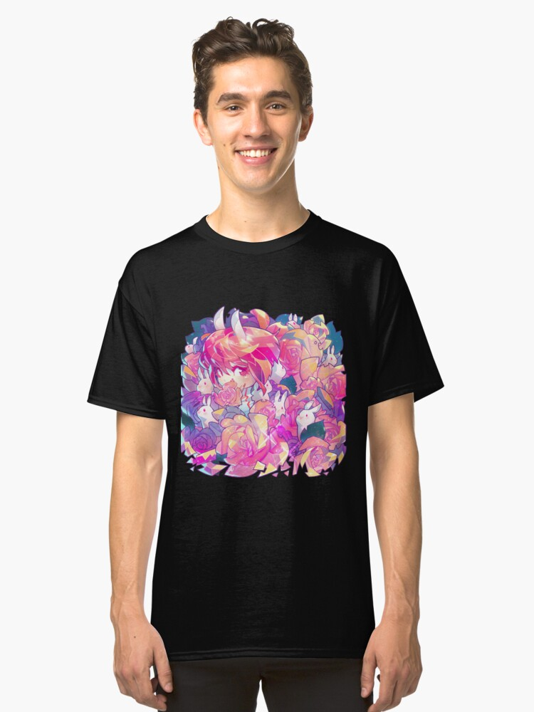 Alternate view of rosa Classic T-Shirt