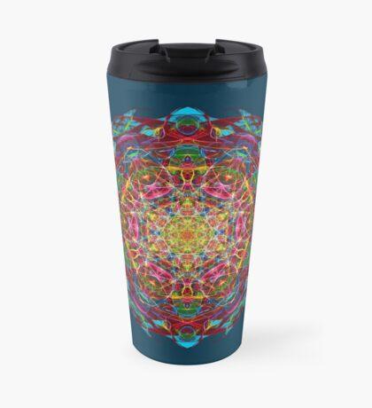 Amulet of life Travel Mug