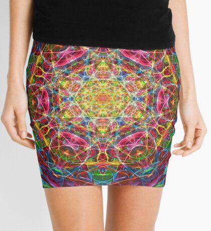Amulet of life Mini Skirt