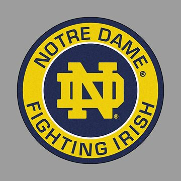 Notre Dame Fighting Irish by xenoverse