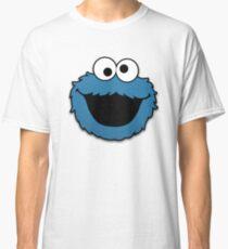 Cookie Monster Muppet Classic T-Shirt