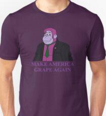 Make America Grape Again Unisex T-Shirt
