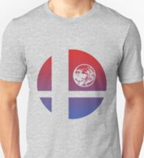 Super Smash Bros - Ness Unisex T-Shirt